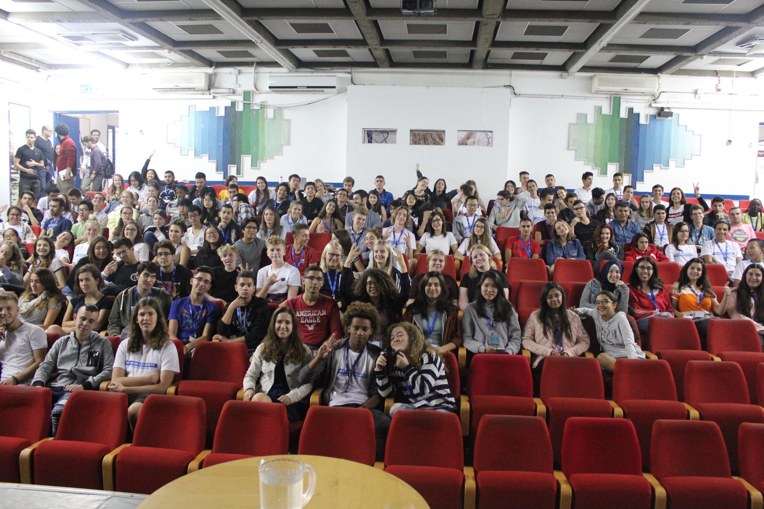 YOCOPAS Conference 2017
