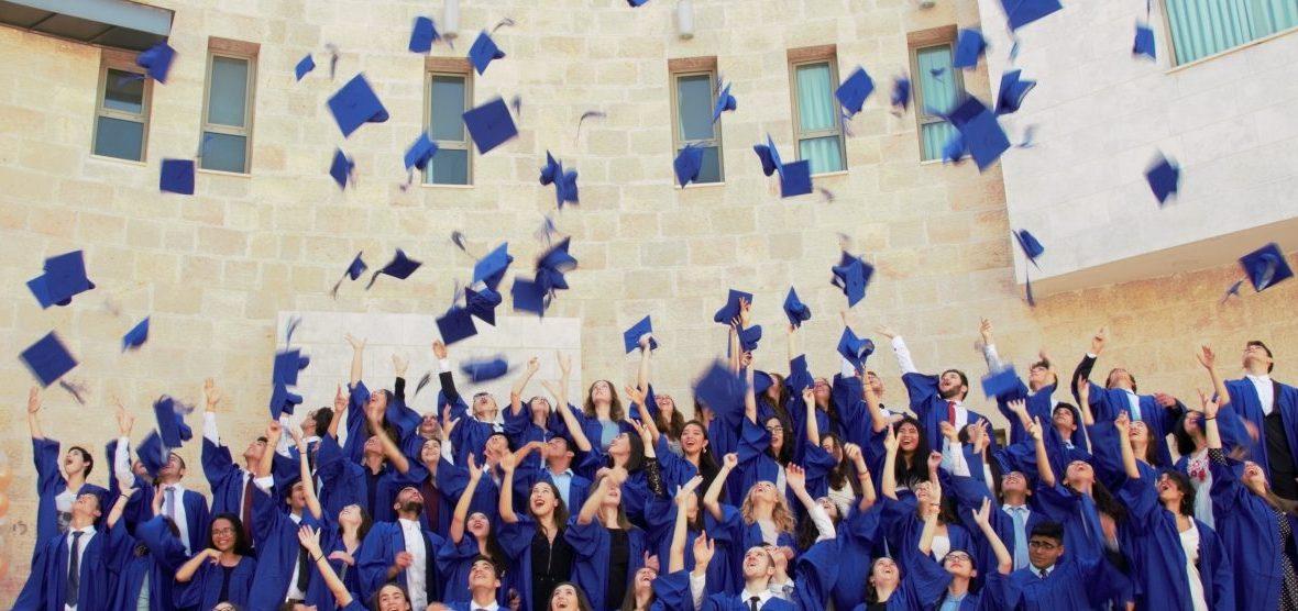 EMIS Class of 2018 Graduation