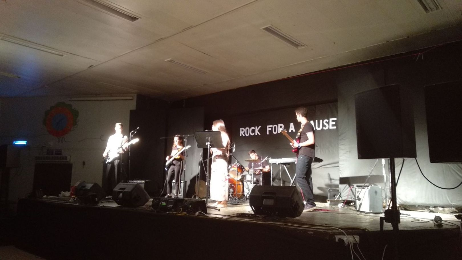 Rock for a Cause – EMIS Charity Concert
